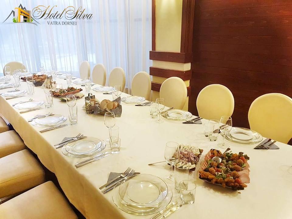 restaurant nunti Vatra Dornei