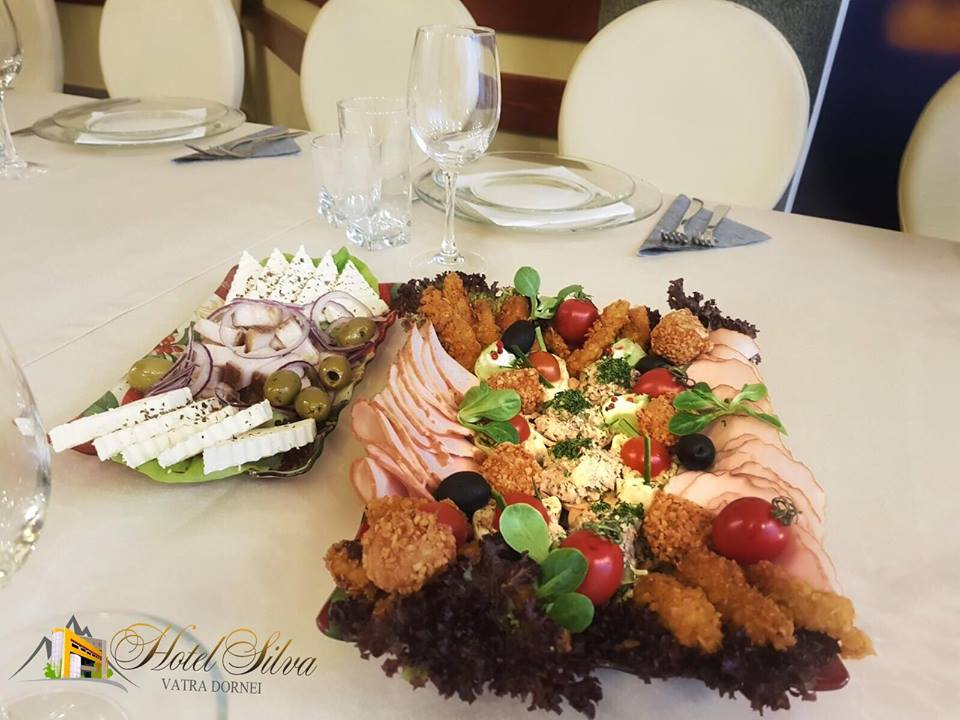 restaurant nunta Vatra Dornei Bucovina